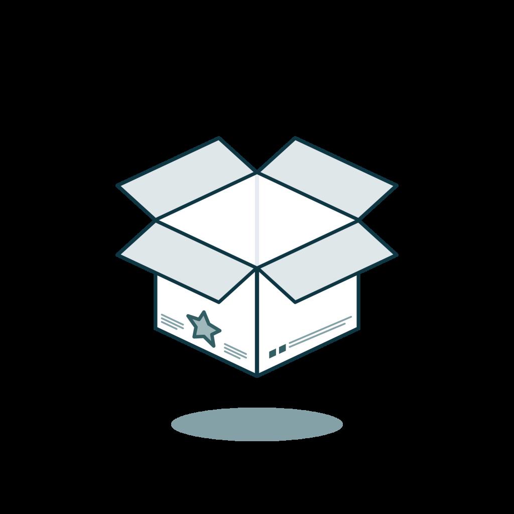 Packaging simple