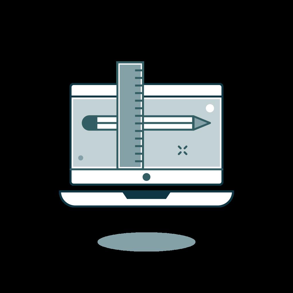 Diseño de presentación digital